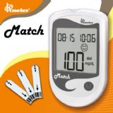 OKmeter Match Blood Glucose Monitoring System