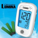 OKmeter Lumina Blood Glucose Monitoring System